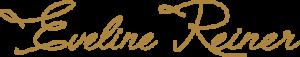assinatura dourada