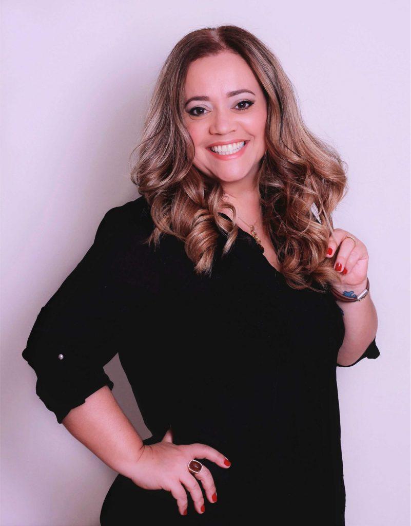 Eveline Saraiva Blog Profile