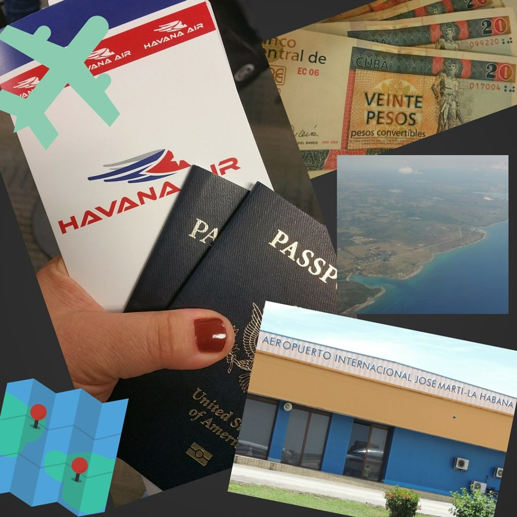 Havana Air Cuba aeroporto de Havana-2
