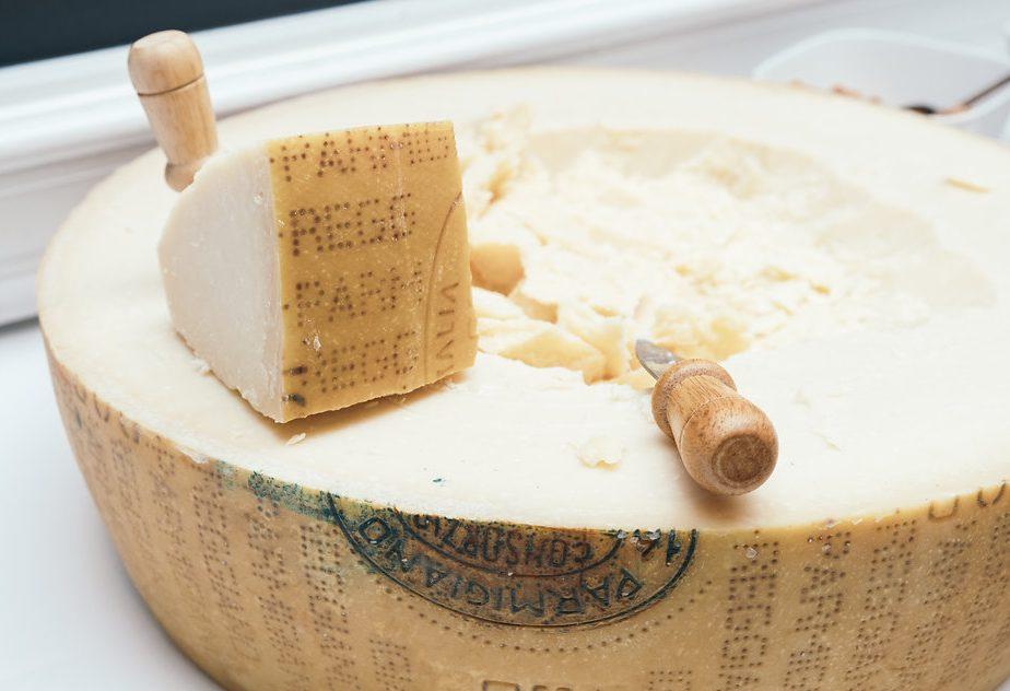 Parmigiano Reggiano – Evento