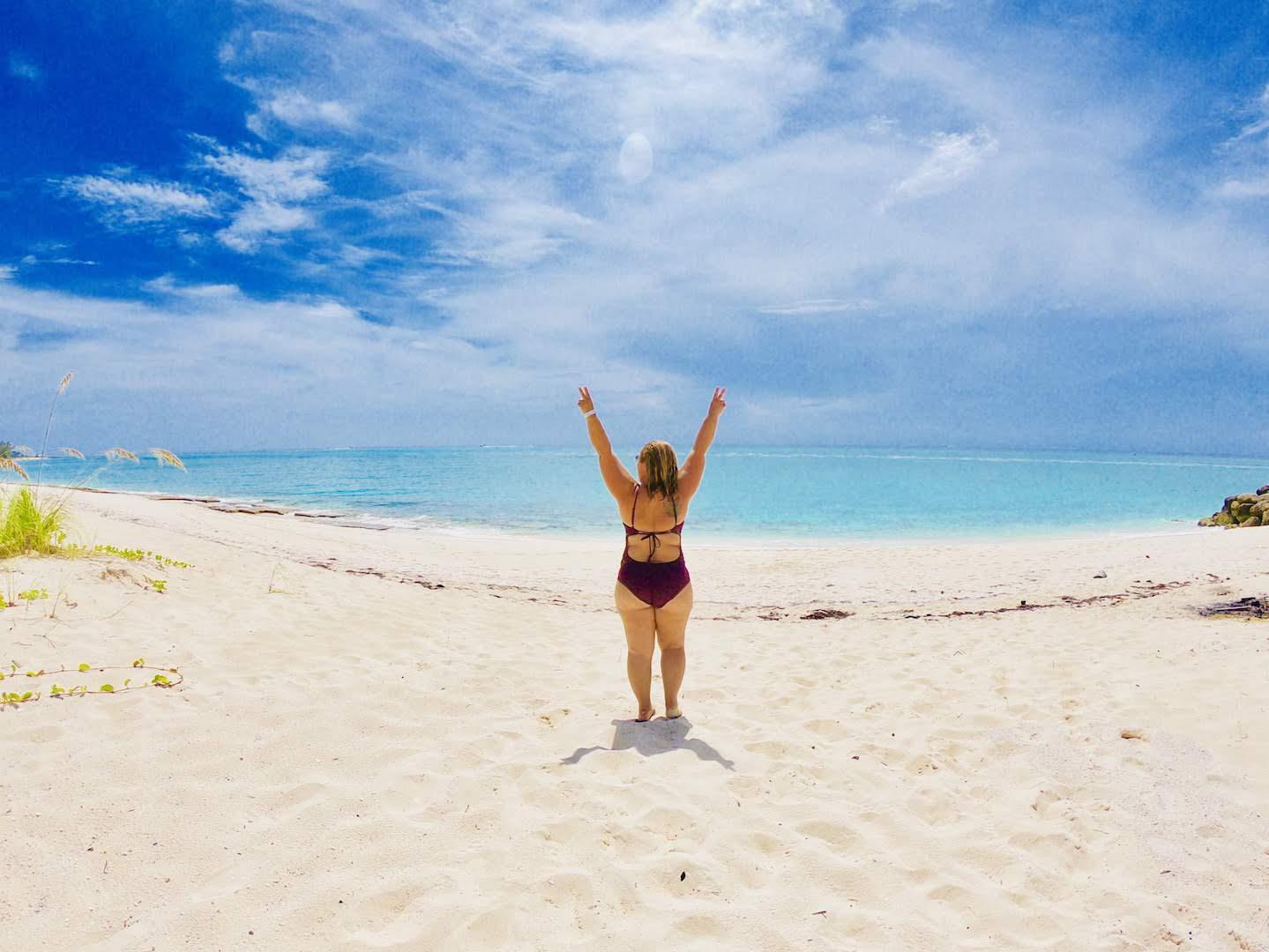 Vale a pena passar o dia em Bimini?