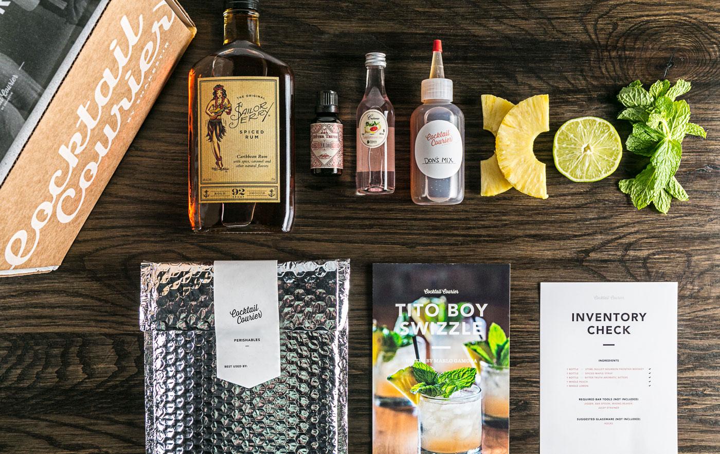 Entrega à domicílio – Drinks, Cocktail, Cerveja e Vinho.